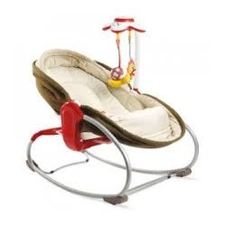 Tiny Love - Transat Rocker Napper - 3 en 1 sur Les Couches