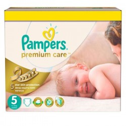 LesCouches Maxi Giga Pack 220 couches Pampers Premium Care