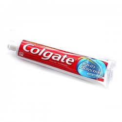 Colgate - Dentifrice Cavity Protection sur Les Couches