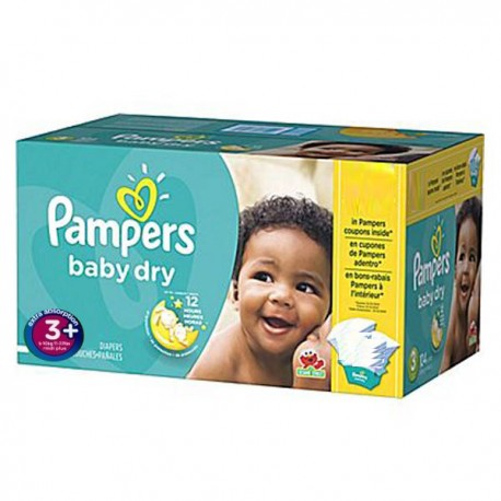 68 couches pampers baby dry taille 3 pas cher sur les couches - Couche pampers taille 3 pas cher ...