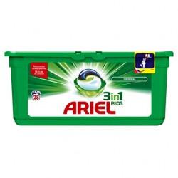 Ariel Pods 28 Original 3in1 (795,2 gr) sur Les Couches