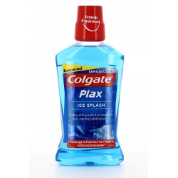 Colgate - Dentifrice Ice Splash sur Les Couches