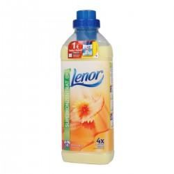 Lenor Adoucissant 950 ml Summer Breeze sur Les Couches