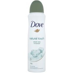 Dove - Deodorant Natural Touch sur Les Couches