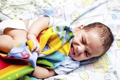 La crise génitale du nouveau-né
