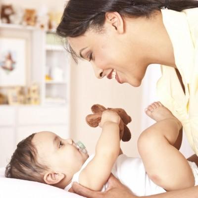 l'aspect de votre bébé